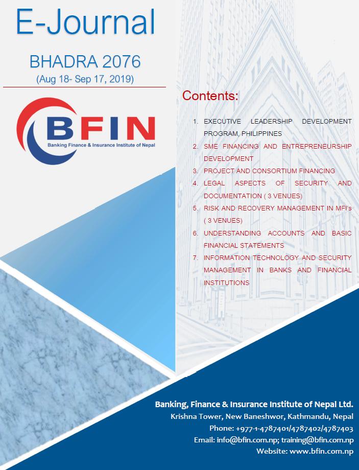 E Journal Bhadra 2076
