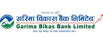 Garima Bikash Bank Limited