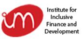 Institute for Inclusive Finance and Development (InM)