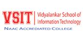 Vidyalankar School of Information Technology (VSIT)